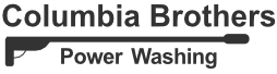 Columbia Brothers Power Washing