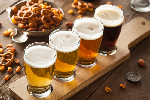 Top 5 Breweries near Columbia, MD