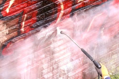 graffiti removal columbia md