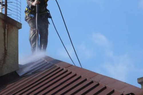 roof cleaning columbia md